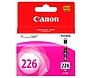 Canon CLI-226 Ink Cartridge - Magenta - Inkjet