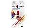 PDP PL6453 Rock Candy Bluetooth Headset - Red