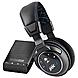 Turtle Beach Ear Force PX4 Headset - Mini-phone - Wired/Wireless - Bluetooth - Over-the-head - Binaural - Circumaural