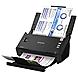 Epson WorkForce DS-510 Sheetfed Scanner - 600 dpi Optical - 48-bit Color - 16-bit Grayscale - 26 - 26 - USB