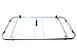 Promethean ST-FRAME-AF Activboard Aboard Frame only - Adjustable/Fixed  - Version 002