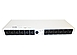 BayTech ATS12A-16.CUC5571 Power Supply - 12 x IEC320 Female - 230 VAC - Silver