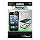 Perfect Fit Screen Shield Screen Protector - iPhone
