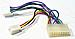 Metra OP1380 Qwester/Phase Linear Radio Wiring Harness