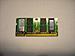 Kingston ValueRAM - Memory - 1 GB - SO DIMM 200-pin - DDR II - 667 MHz - CL5 - 1.8 V - unbuffered - non-ECC