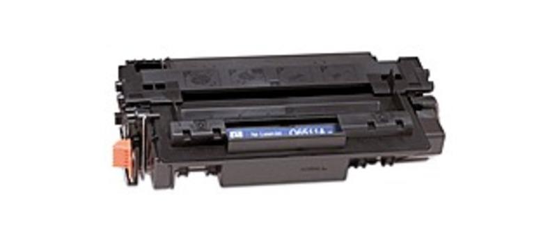 Generic Q6511A Black Toner Cartridge for HP LaserJet 2420, 2430 Printers - 6,000 Yield