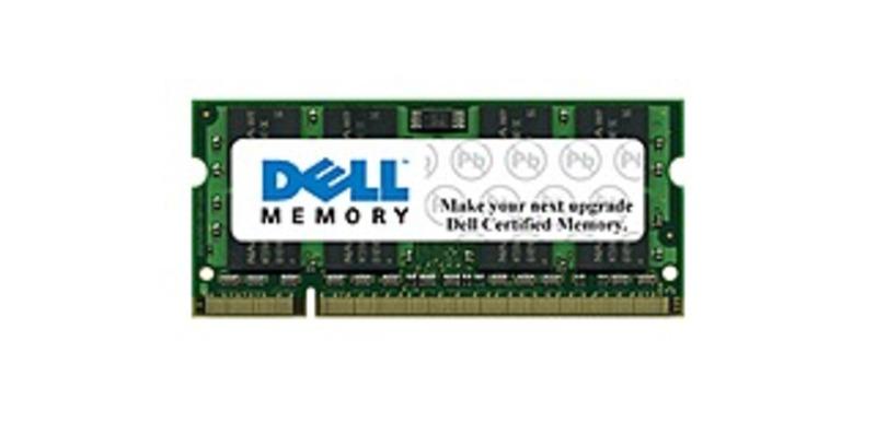 Dell SNPY9530C 1G 1 GB 800 MHz PC2-5300 DDR2 SDRAM Memory Module for Latitude D620