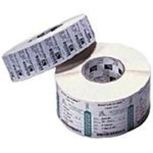 Zebra Trans Matte 2000 - Labels - 1 in x 3.5 in
