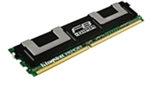 Kingston Technology KTD-WS667/16G 16 GB DDR2 SDRAM Memory Module for Dell PowerEdge 1900, 1950, 1955, M600 and Precision WorkStation T7400 - 667 MHz - (KTD-WS667_16G_C2) photo