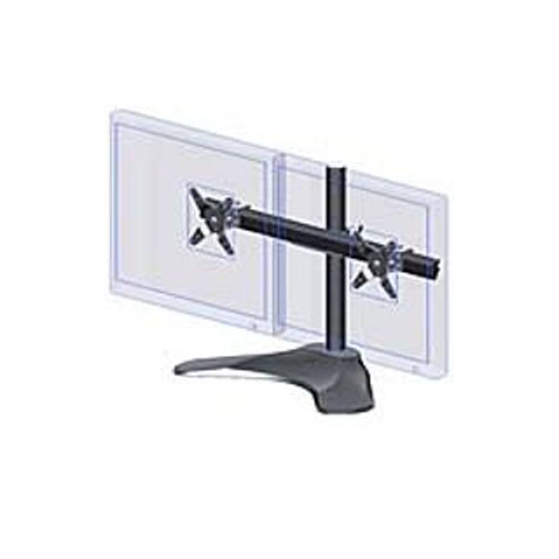 Ergotech_100D16B02HD_Dual_Horizontal_Desk_Stand__Black