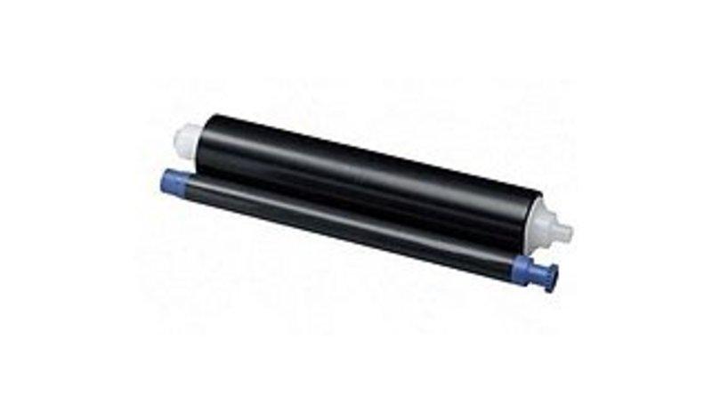 Panasonic KX-FA94 390 Feet Thermal Fax Print Film Ribbon for Panasonic KX-FB421 - Black