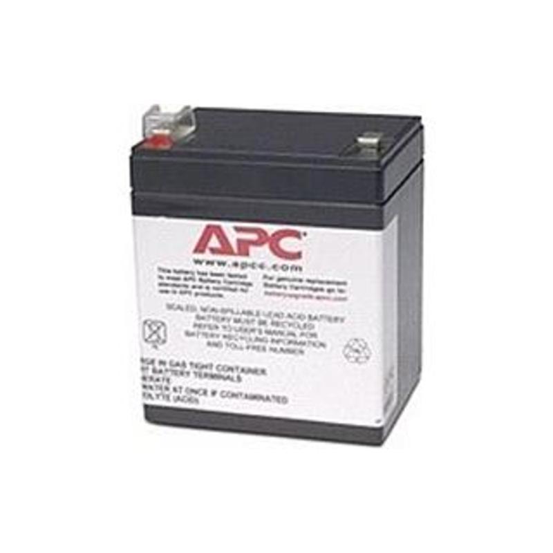 APC RBC45 12V DC UPS Battery for BE350