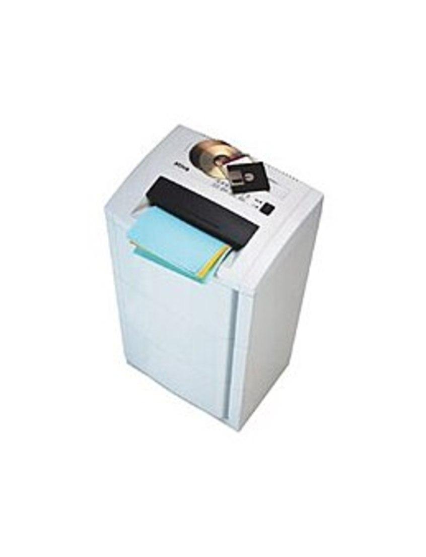 Ativa V260S Strip-cut Paper Shredders - 30-Sheets - 20 Gallons - 24 fpm