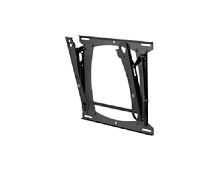 Chief Fusion PLP-16 Flat Panel Pull-N-Tilt Wall Mount - Steel - 200 lbs - Black