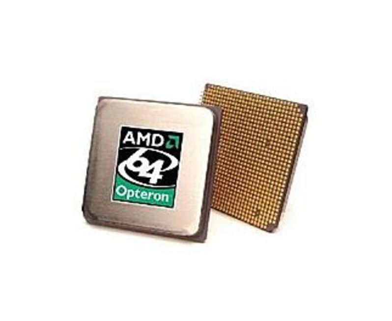 HP 378690-B21 Opteron Single-Core 252 2.6 GHz Processor Upgrade - 1 MB L2