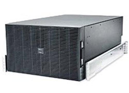 APC SURT192RMXLBP2 3840 VAh 19-inch 6U Rack-mountable Battery Pack for Smart-UPS - 192 V - Black