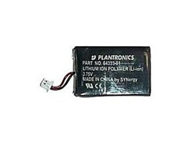 Plantronics 64399-01 Lithium-ion Battery for CS50/CS55 Headset