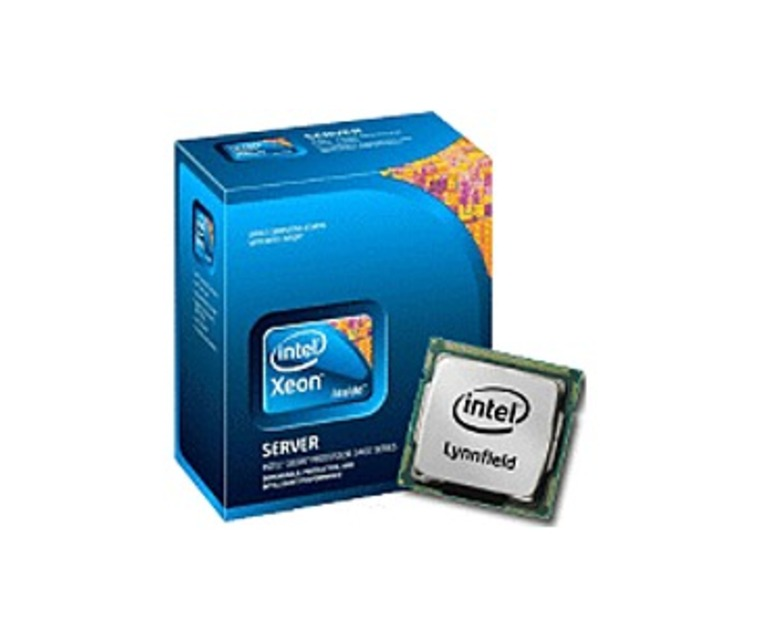 Intel BX80605X3430Xeon X3430 Quad-core 2.40 GHz Processor - 8 MB L3 - PC