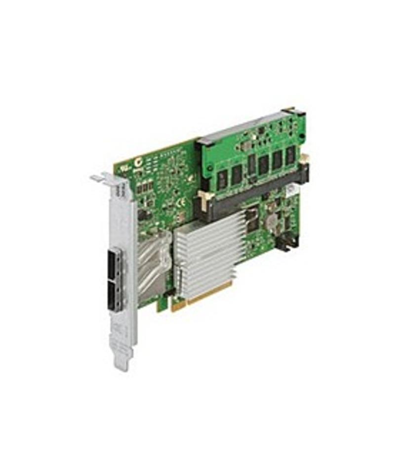 Dell PERC H800 D90PG 512 MB SAS-SATAS RAID Controller