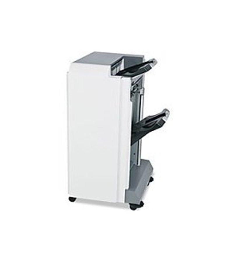 Lexmark 22Z0016 Finisher with Stacker/Stapler for C950DE, X950DE, 952DE Printers - 3500 Sheets in 2 Trays