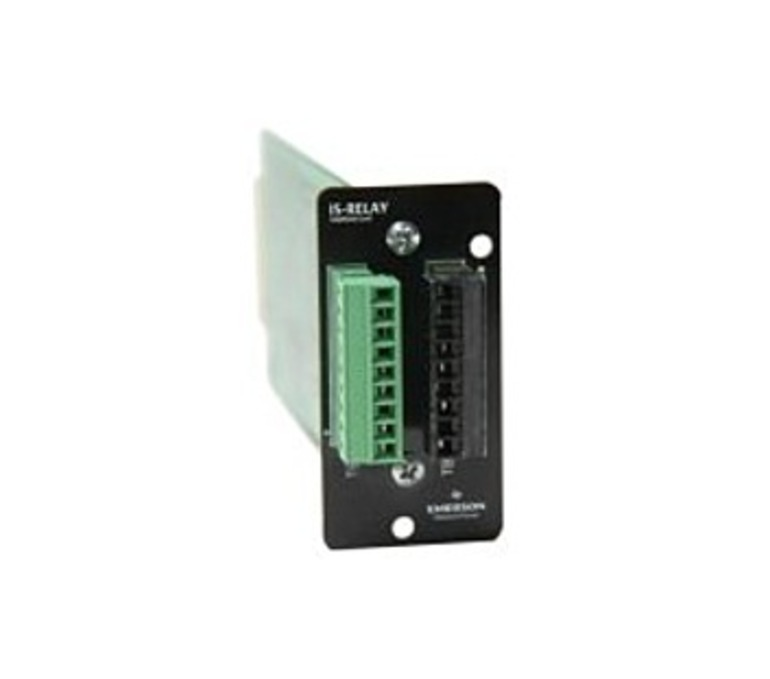 Liebert IntelliSlot IS-RELAY Interface Kit for Relay Contacts