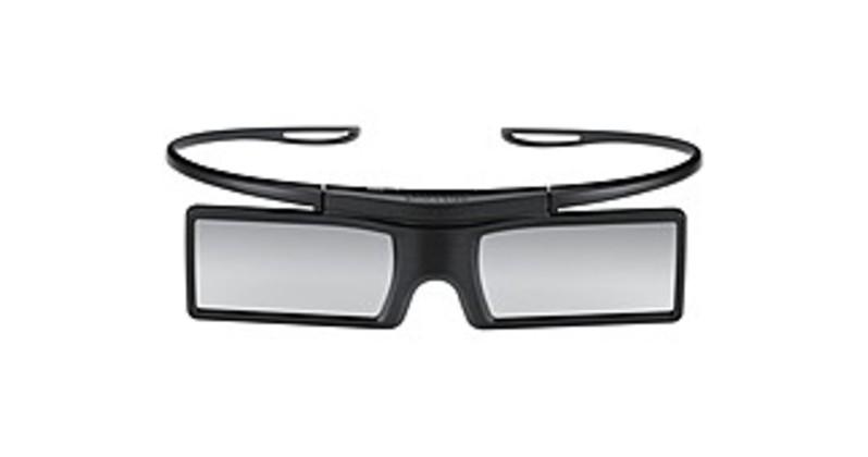 Samsung SSG-4100GB 3D Active Glasses for 2012 Models - Black
