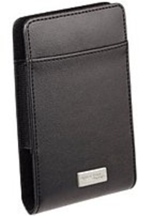AmazonBasics GC891543 Carrying Case for 4.3-inch GPS - Black