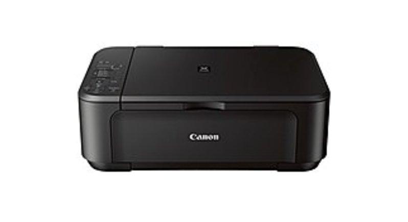 Canon Pixma 6221B030 MG2220 Color Inkjet Multi-Function Printer - Upto 600 x 600 dpi (Mono)/Upto 4800 x 1200 dpi (Color) - 100 Sheets - USB 2.0
