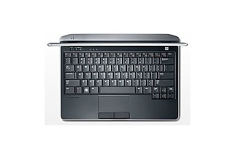 Protect Computer DL1402-83 Keyboard Protector for Dell Latitude E6220 Laptop - Polyurethane