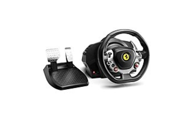 Thrustmaster 4469016 Ferrari 458 Italia Edition TX Racing Wheel for Xbox One