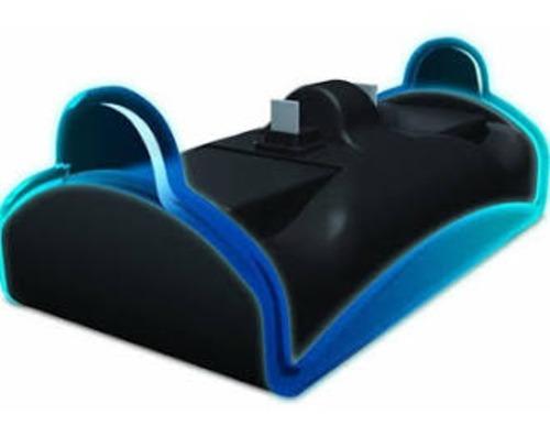 dreamGEAR DGPS4-6402 Dual Charging Dock for PlayStation 4 - USB