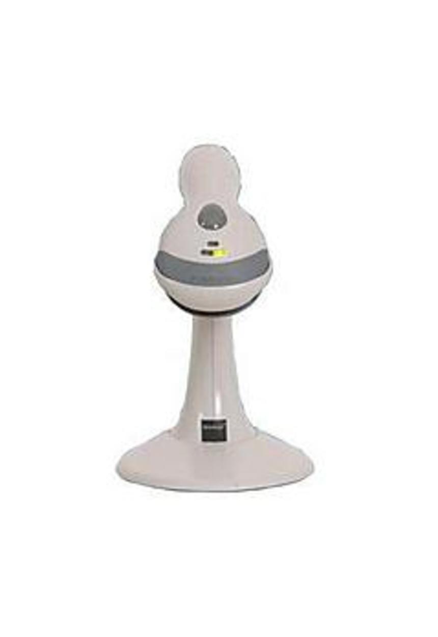 Metrologic Voyager MK9540-72A47 MS9540 Handheld Barcode Reader - 72 seconds - Single Line - Gray