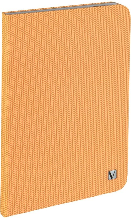 Verbatim_023942981022_98102_Folio_Hex_Case_for_iPad_Mini__Tangerine