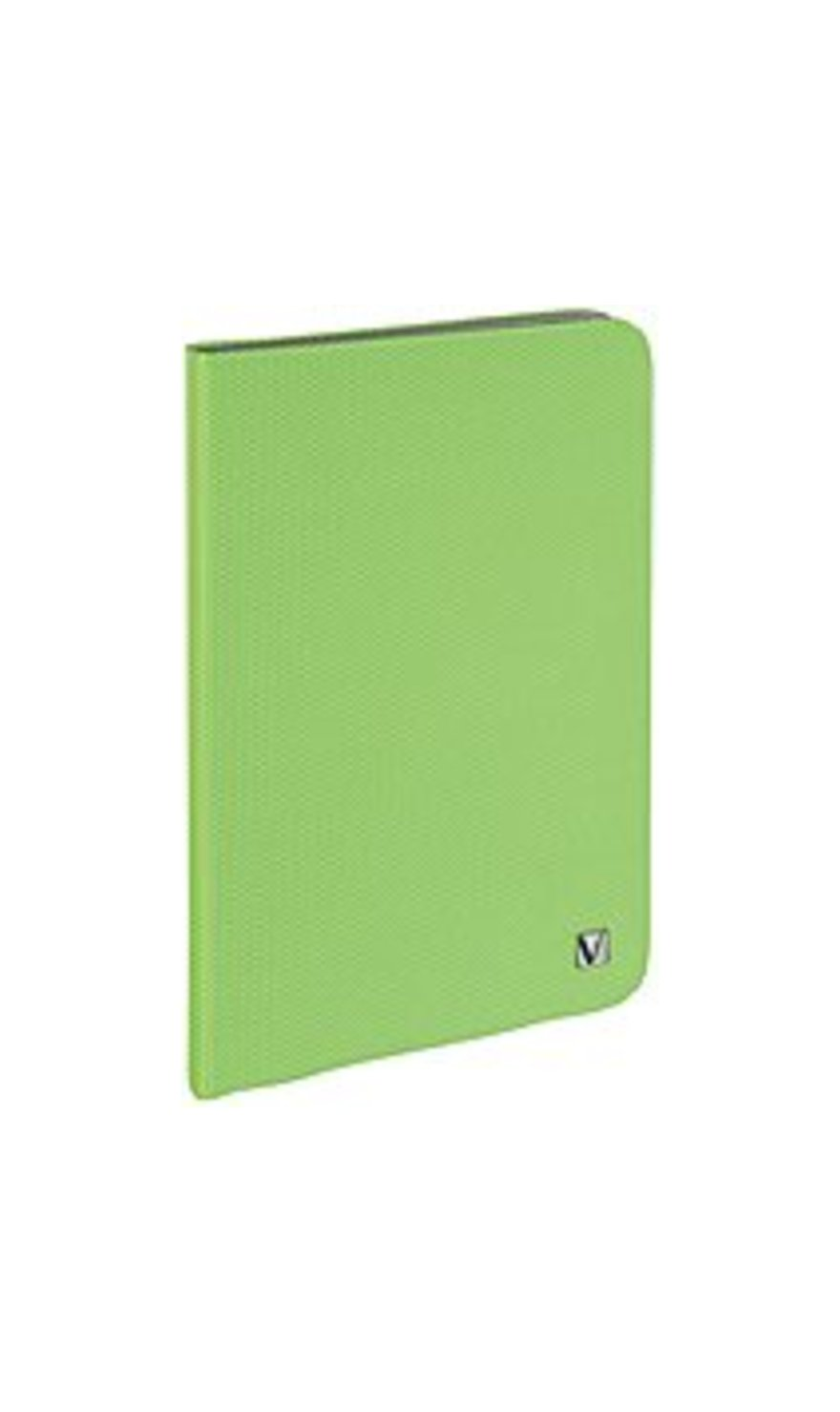 Verbatim_023942981039_98103_Folio_Hex_Case_for_iPad_Mini__Mint_Green