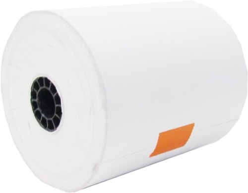 Specialty Rolls 1213-R 1 Ply Thermal Printer Paper - 3.125 inches  x 220 Feet  - Single Roll (1213-R_C1) photo
