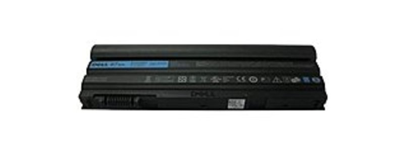 Dell Notebook Battery - Lithium Ion (Li-Ion)