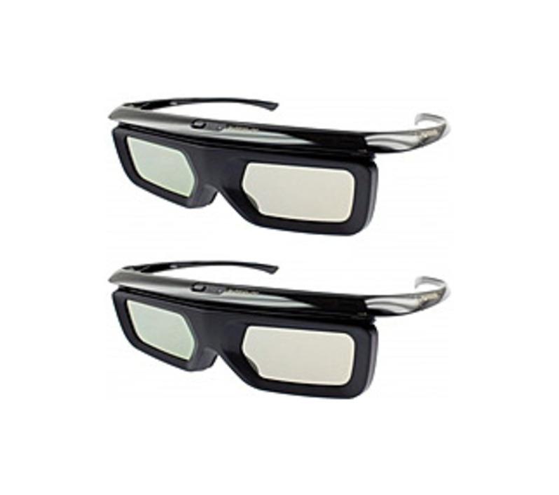 Sharp Electronics KOPTLA006WJN1 Active 3D Glasses for LC60UQ17U Smart TV - 2 Pack