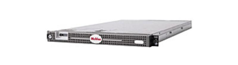 McAfee ENMELM-5600 McAfee Enterprise Security Manager, Enterprise Log Manager  5600 (ESM/ELM combo)
