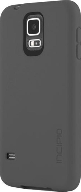 Incipio NGP Case for Samsung Galaxy S5 - Gray - SA-530-GRY - Impact Resistant - Flex2O, Next Generation Polymer