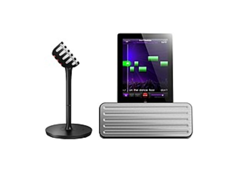 Philips Wireless Microphone & Bluetooth Speaker