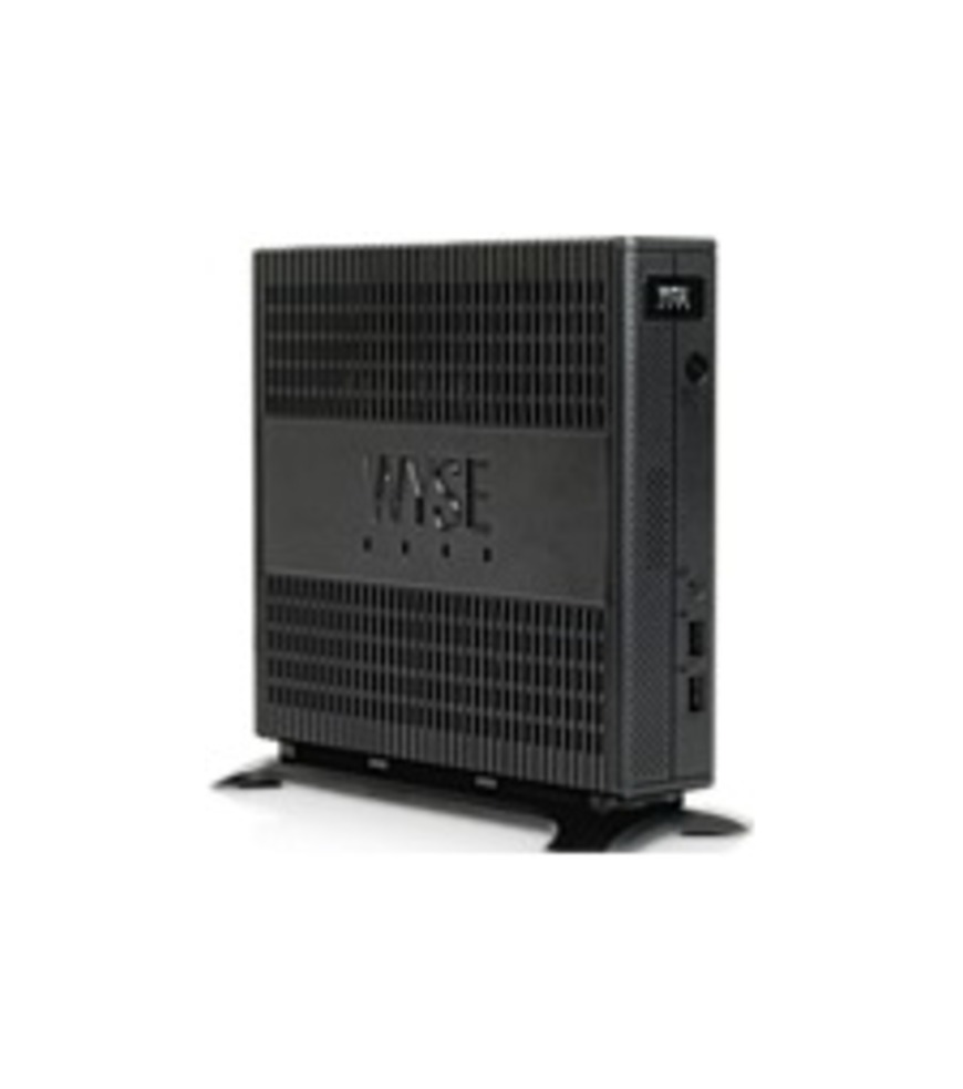 Wyse 909805-01L Z90QQ7P Thin Client - AMD GX-415GA 1.5 GHz Quad-Core Processor - 4 GB DDR3 SDRAM - 16 GB Flash Memory - Quad Display Support - Windows