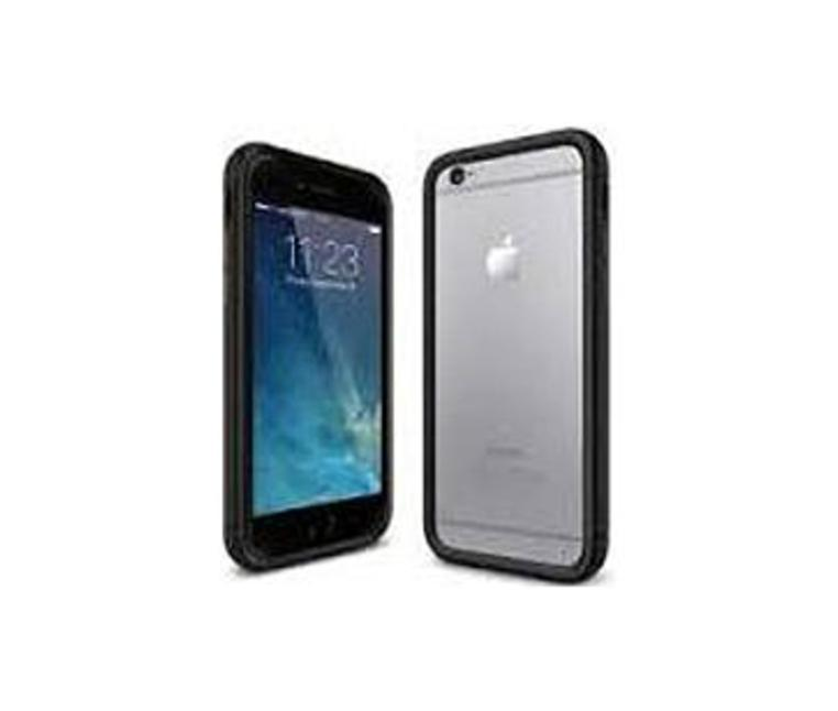 MogoLife MLC6-006-BLACK Bumper Case for iPhone 6 - Black