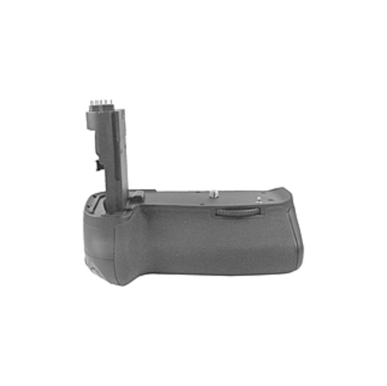 DigiPower PGR-CNE9 Multi-Power Battery Grip for Use With Canon D-SLR EOS 60D Camera Models