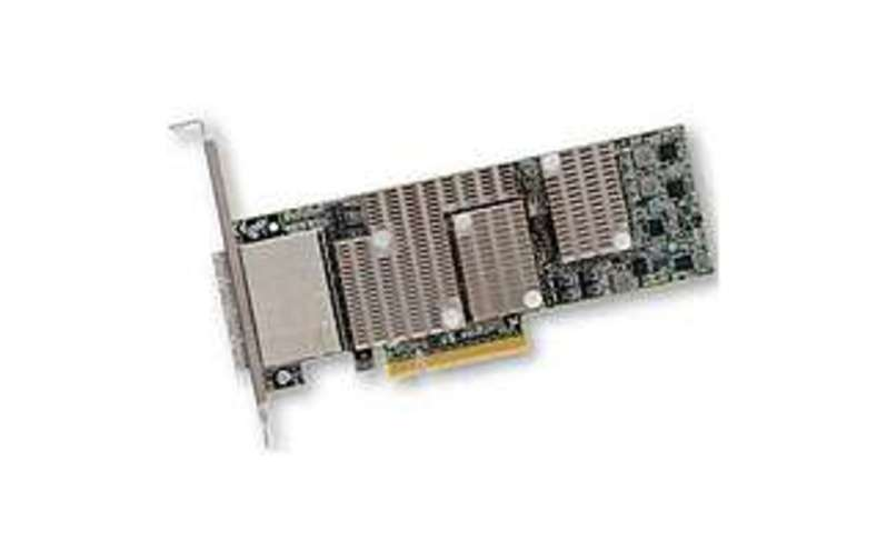 LSI Logic H5-25176-02 9206-16e SAS Storage Controller - PCI Express 3.0 x8