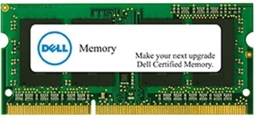 Dell SNP1Y255C 1G 1 GB Memory Module – DDR SDRAM – PC-2700 – SO-DIMM 200-Pin – 333 MHz – 2.5 V