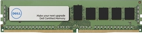 Dell SNPFN6XKC 8G 8 GB Memory Module – DDR4 SDRAM – DIMM 288-Pin – PC4-17000 – 2133 MHz – 1.2 V – 2Rx8