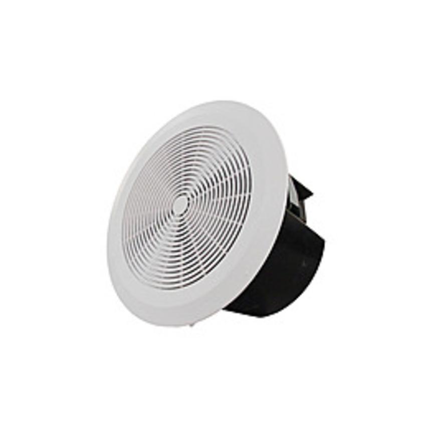 Dell DEL-SPK4 Advanced Ceiling Speaker - 8 Ohms - 4-inch - White