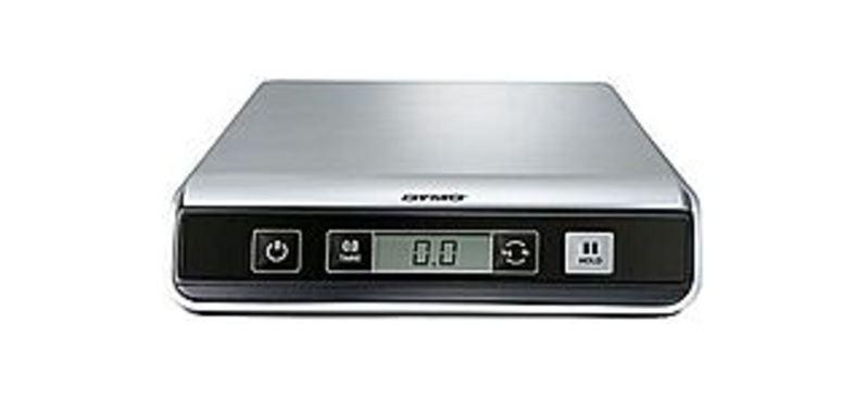 DYMO M25 1772059 Digital USB Postal Scale - 25.0 lbs