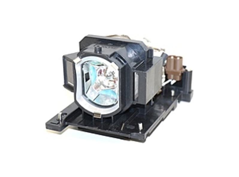 Hitachi CPX201MP Front Projector Lamp for CP-X2010 - 3000 Hours (Normal)/6000 Hours (Economy Mode)