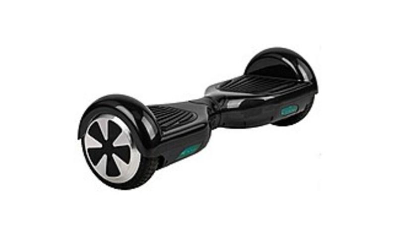 Smart Balance Wheel BALANCEWHEEL1203 6.5-inch Self Electric Balance Scooter - Black
